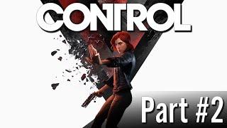 """Archiwum """"Control"""" Part #2"""