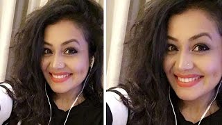 Neha Kakkar gifts diamond ring to her fan, here's why | Filmibeat