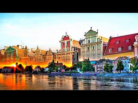 I Love Wroclaw