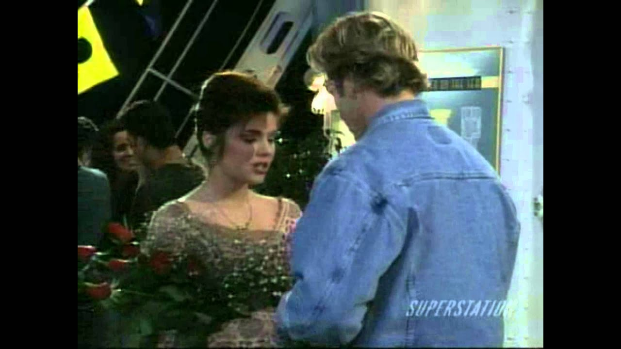 zack and kelly concience saved by the bell youtube