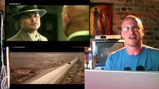 The Devil in the White City - Leonardo DiCaprio, Erik Larson -- Tyrone Rubin Film Show