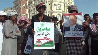 ممارسات المندوب السعودي في المهرة.. احتلال مكتمل الأركان