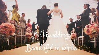 Gambar cover Multiweddings Collab || Beautiful in white