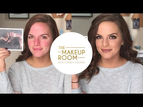 The Makeup Room With Casey Holmes: Get Gal Gadot