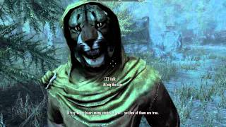 The Elder Scrolls V: Skyrim (M