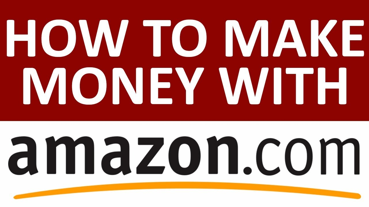 2 Easy Ways Make Money With WALMART & AMAZON Working From Home