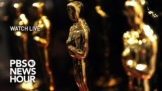WATCH LIVE: Oscar nominations announced