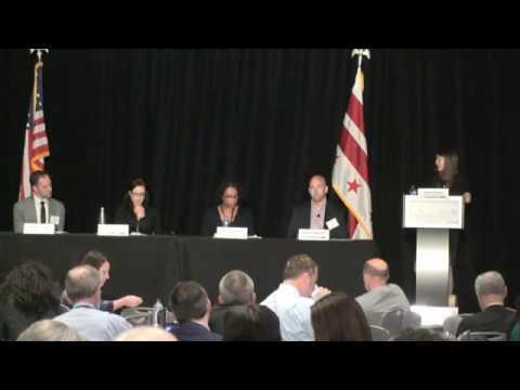 Industry Panel: Trends Among Utilities, Generators and New Market Entrants