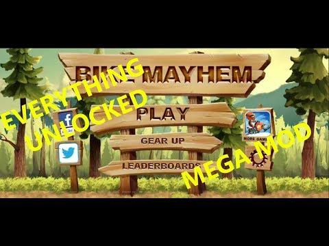 Bike Mayhem Free MEGA MOD Apk With Download Link [MEGA MOD] [APK]