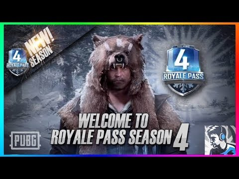 PUBG MOBILE LIVE | SEASON 4 ROYAL PASS & RANK PUSHING TO CONQUEROR | SUBSCRIBE & JOIN ME