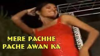 Mere Pachhe Pache Awan Ka #सुपरहिट हरियाणवी DJ Song #Jija Tu Kala #Haryana Hits