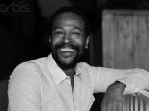 Marvin Gaye - That´s The Way Love Is