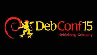 Video summary for presentation DebConf 14