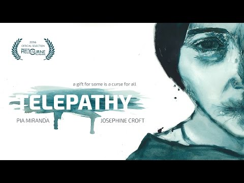 Telepathy (Short film)