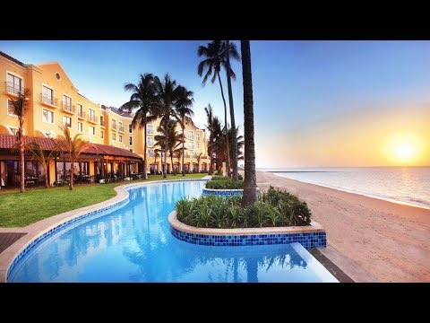 Top10 Recommended Hotels in Maputo, Mozambique
