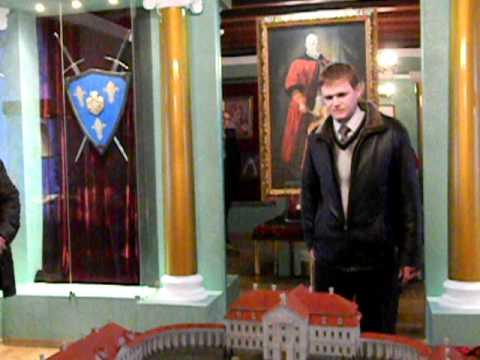 Castle Ruzhany