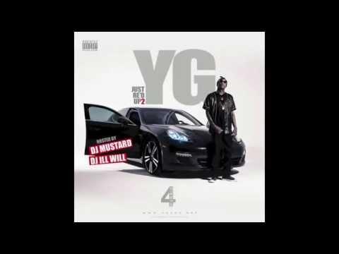 Dont Trust - YG (instrumental)(ReProd By DJ SWISH)