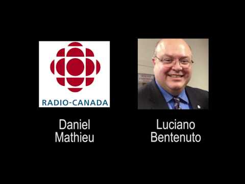 Tackling Street Gangs with Community Involvement – Interview with Luciano Bentenuto and Radio-Canada