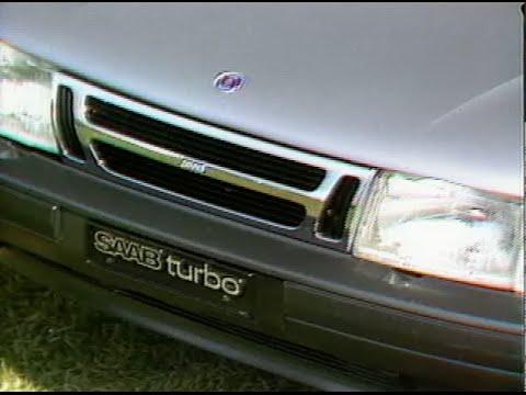 MotorWeek | Retro Review: '86 Saab 9000 Turbo