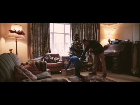 The Dad Who Stole Christmas | Swegway Christmas Advert 2016