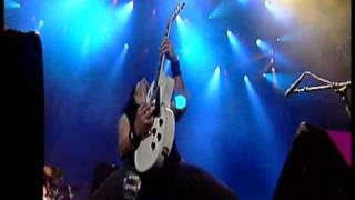 Bullet for my Valentine - Say Goodnight Live @ Rock am Ring 2008