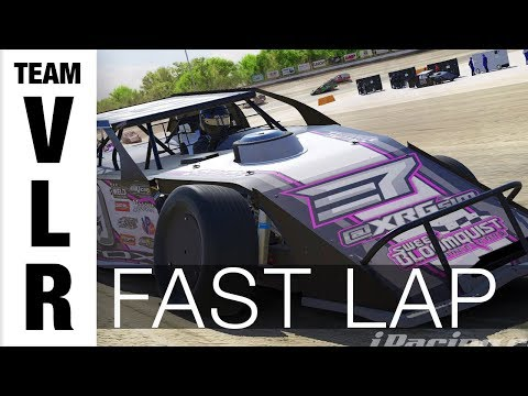 Team Friday Fast: Dylonn Fox Takes the Fastest Lap at Limaland