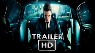 Cosmopolis - Trailer Español [FULL HD]