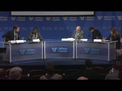 The Sahel, Beyond the Headlines: Population, Environment, and Security Dynamics pt3