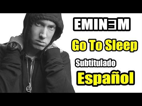 Eminem - Go To Sleep ft.Obie Trice & DMX (Subtitulado español) HD