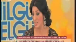 FOX TV - Şems Arslan ve Nilgün Belgün