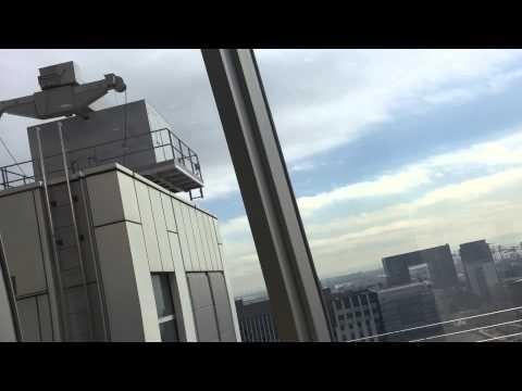 2015 Tokyo, Japan - Tokyo Television Tower 360 View