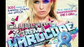 For A Lifetime (Breeze Mix) - Adam Harris Clubland X-Treme Hardcore 8