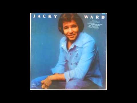Jacky Ward Somethin' On The Radio