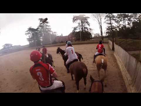 GoPro Polo: University of London vs Bristol UWE