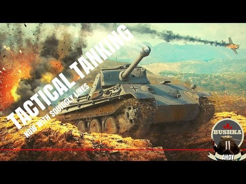 Working on Your Game Episode 2 World of Tanks Blitz