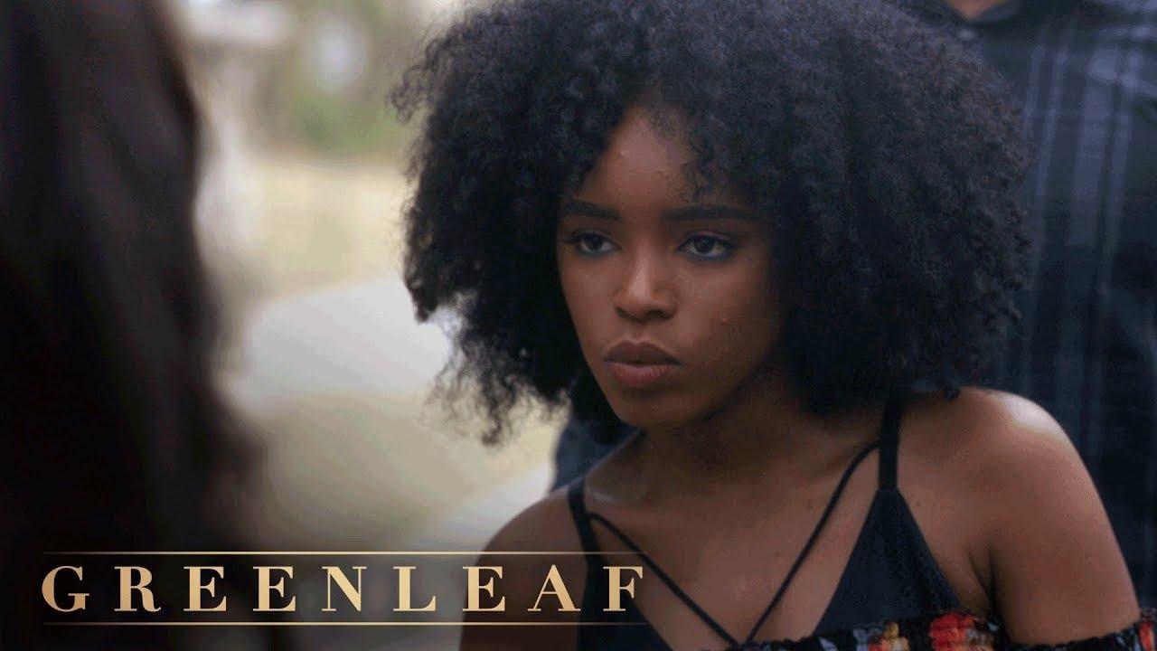 Download Zora Runs Off with Isaiah   Greenleaf   Oprah Winfrey Network