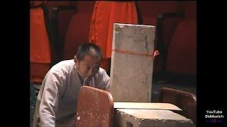 China Henan original Shaolin Mönche Die Highlights der Schow Nr.2