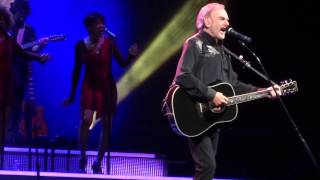 """Holly Holy"" Neil Diamond@Wells Fargo Center Philadelphia 3/15/15 Melody Road Tour"