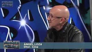 Susan Villa entrevista en Sintonía Urbana a Ángel Loza