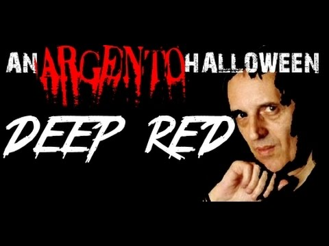 DEEP RED (1975) - Movie Review