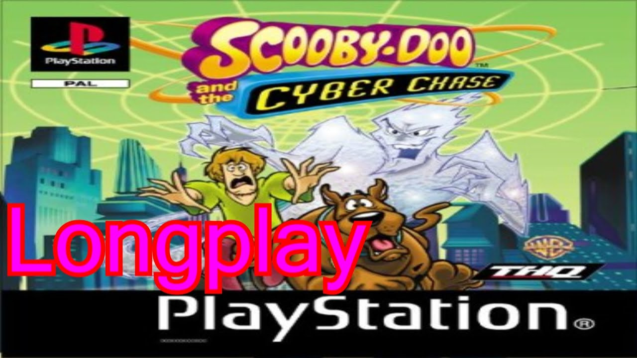 Scooby Doo and the Cyber Chase - Scooby Doo ve Siber Takip