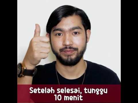 Mengatasi Rambut Mengembang - Gentle Fever Down Perm - YouTube 2e95eab288