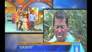 Roberto Alfaro, Cocolito