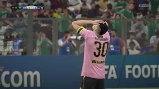 2° Partita di Serie B : Avellino - Palermo