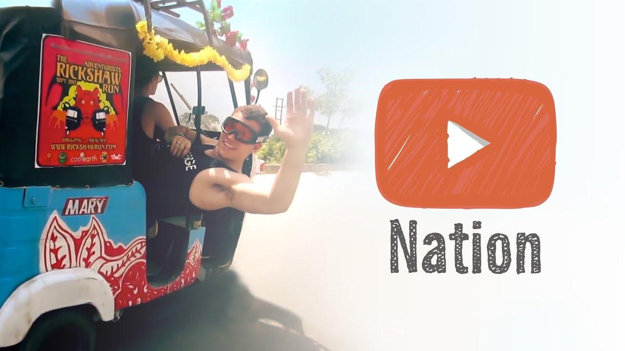 Youtube Australia Blog Youtube Nation Discover Something Great