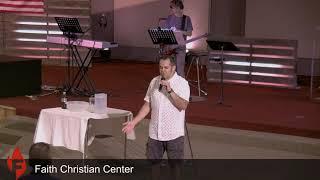 Sunday Sermon - July 18, 2021