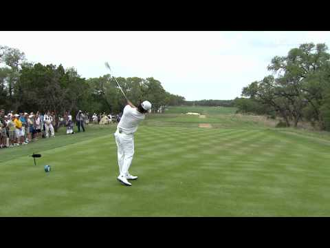 Direct Connect: Kevin Na
