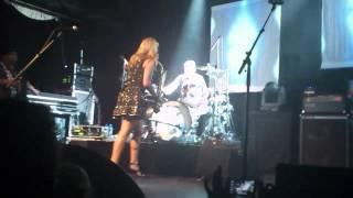 Candy Duler-Sax A Gogo live