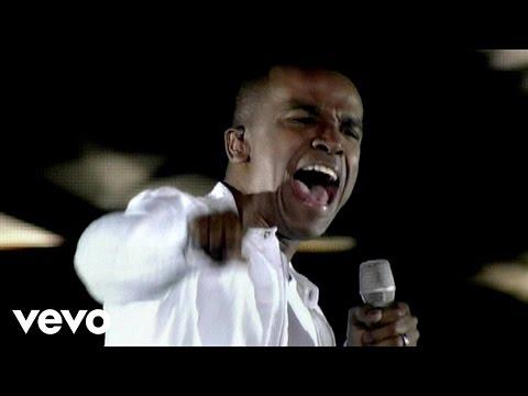 Alexandre Pires - Eu Sou O Samba (Live)