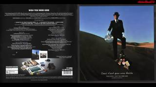 Wish you were here, remaster 2011
